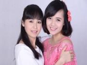 """Làng sao - Trang Nhung """"nhà trăm tỷ"""" khoe con gái lớn đáng yêu"""