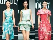 Thời trang - NTK Việt giới thiệu BST tại Tuần thời trang Hàn Quốc