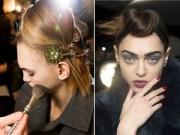 Làm đẹp - Hai kiểu tóc đang dẫn đầu xu hướng 2015