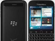 Góc Hitech - BlackBerry Classic có thêm phiên bản không dùng camera