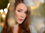 Làng sao sony - Hồ Quỳnh Hương lần đầu bật mí về bạn trai luôn làm cô tự ái
