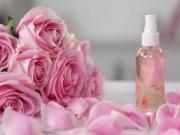 Làm đẹp - Những cách đơn giản để có một lọ nước hoa handmade