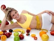 Giảm cân - Giảm cân không cần đổ mồ hôi: Mẹo nhỏ, lợi ích lớn