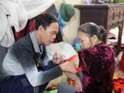 Chuyện tình yêu - Chuyện tình người chồng 27 năm chăm vợ bệnh hiểm nghèo