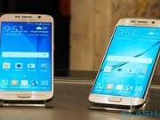 Eva Sành điệu - Samsung Galaxy S6 và S6 Edge chính thức ra mắt