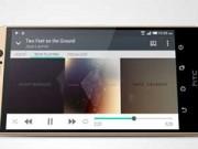 Góc Hitech - HTC One M9 chính thức trình làng: Vẫn giống One M8