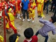 Tin tức - Nhà nghiên cứu văn hóa nói về biến tướng lễ hội