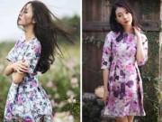Thời trang - Chất liệu thời trang dành cho mùa xuân 2 miền