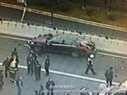 Tin quốc tế - TQ: Ô tô lao vào đám đông, hơn 30 người thương vong