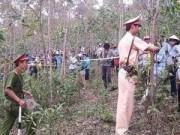 Tin tức - Người báo tin nữ sinh bị sát hại tại Bình Định mất tích bí ẩn