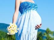 Bà bầu - Những rắc rối mẹ nào cũng gặp phải khi mang thai