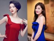 Nhân vật đẹp - Những mỹ nhân Việt có làn da mướt mắt đáng ghen tỵ