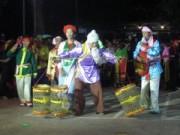 """Tin trong nước - Đêm, dự lễ hội """"Linh tinh tình phộc"""""""