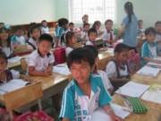 Giáo dục - Nhiều kết quả bất ngờ trong cuộc khảo sát Thông tư 30