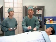 Clip Eva - Clip hài: Bác sĩ, bệnh nhân và con ruồi