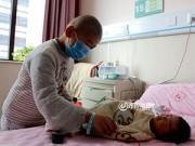 Nuôi con - Bà mẹ đẻ thêm em bé để lấy tế bào gốc cứu con sắp chết