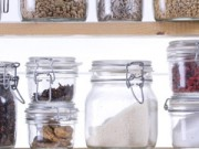 Thực đơn – Công thức - Tuổi thọ của 7 loại thực phẩm quen thuộc trong nhà bếp