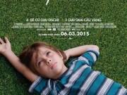 """Xem & Đọc - """"Boyhood"""" - Bộ phim làm trong 12 năm chính thức chiếu tại Việt Nam"""