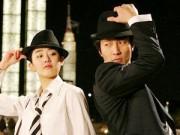 """Hậu trường - """"Người tình màn ảnh"""" Moon Geun Young sắp lên chức bố"""