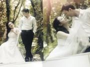 Hậu trường - Đám cưới Thanh Thanh Hiền với con trai Chế Linh có gì đặc biệt?