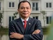 """Tin tức - Tài sản """"khủng"""" của tỷ phú giàu nhất Việt Nam"""