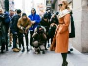 """Thời trang - Câu chuyện """"hàng hiệu đi mượn"""" của dân chơi thời trang"""