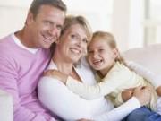 Sức khỏe - Con nhận di truyền từ cha nhiều hơn mẹ