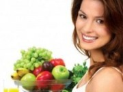 Làm đẹp - Bí quyết giảm béo toàn thân bằng phương pháp tự nhiên