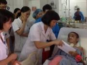 Tin tức - Nữ bác sĩ hồi sức cấp cứu và những đêm trực dài bất tận
