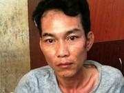 Pháp luật - Hai tên cướp cắt cổ người phụ nữ trong đêm