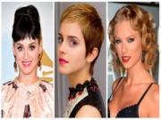 Tóc đẹp - Những kiểu tóc của sao Hollywood: cổ điển mà hiện đại