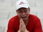Ngày mới - Một năm MH370: Ám ảnh nỗi đau và những cơn giận dữ