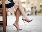 """Thời trang - 10 đôi giày chị em """"nhất quyết"""" phải sắm"""