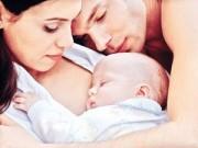 """Bà bầu - Sự thật về """"chuyện ấy"""" sau sinh khiến mẹ bất ngờ"""