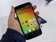 Eva Sành điệu - Điện thoại pin 6000 mAh, tùy chọn hệ điều hành
