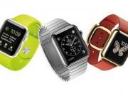 Eva Sành điệu - Apple Watch thúc đẩy thị trường thiết bị đeo?
