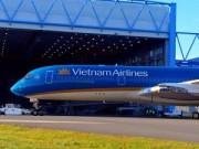 Tin tức - Ngắm máy bay hiện đại nhất thế giới của VNA sắp về nước