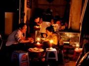 Tin tức - Hà Nội: Nhiều nơi mất điện do thời tiết xấu