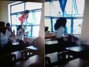 Tin tức - Nữ sinh bị đánh không dám nói sự thật vì sợ bị trả thù