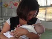 Tin tức - Uẩn khúc mẹ nhẫn tâm bỏ rơi con trai mới sinh tại bệnh viện