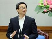 """Tin tức - Việt Nam có hơn 80% gia đình đạt chuẩn """"gia đình văn hóa"""""""
