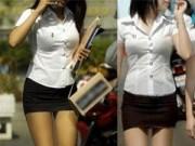 Thời trang - Điểm danh 3 lỗi thường gặp với váy công sở