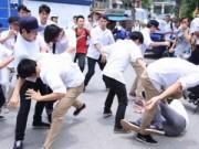 Tin tức - Châu Á: cứ 10 học sinh thì có 7 đã trải nghiệm bạo lực ở trường học