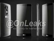 """Góc Hitech - LG đang """"ém"""" phablet G Note, cạnh tranh Galaxy Note, iPhone 6 Plus"""