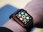 Góc Hitech - Apple Watch chỉ có bộ nhớ 8 GB, 2 GB để lưu nhạc