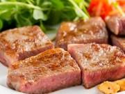 Thực đơn – Công thức - Cách làm thịt bò bít tết siêu ngon