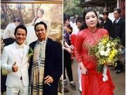 Làng sao - Chú rể Chế Phong bảnh bao đi đón Thanh Thanh Hiền