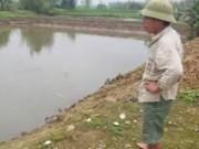 Tin tức - Nỗi đau ở làng ung thư xứ Nghệ