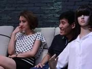 Phim - Diễn viên Thái Pumwaree hoảng hốt khi Troy Lê hóa điên