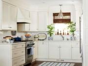 Không gian đẹp - 10 cách phù phép căn bếp trở nên sang trọng